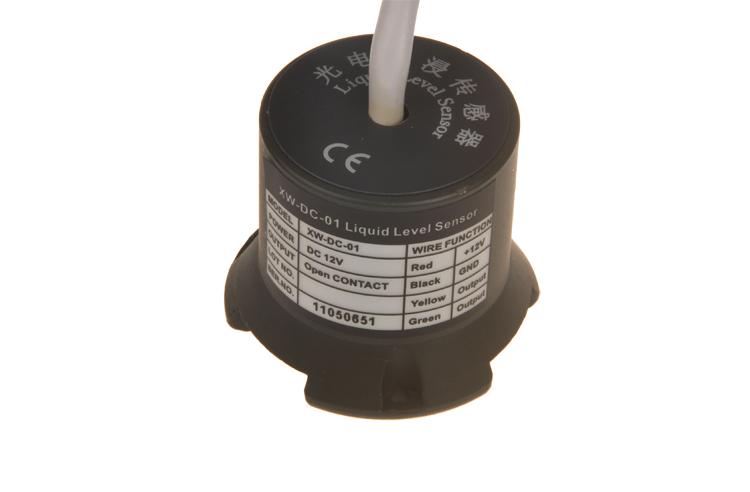 祥为XW-DC-01 光电漏液传感器