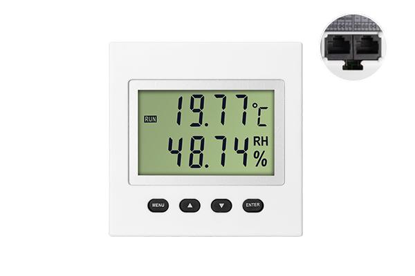 XW-210温湿度传感器(RJ45)