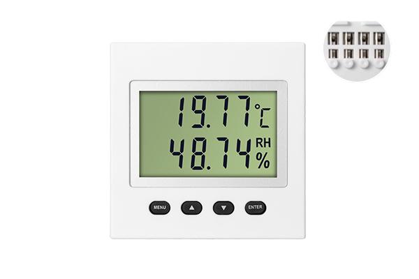 XW-210 温湿度传感器(插针式)