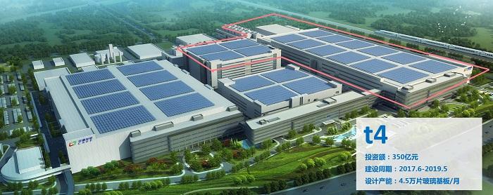 华星光电半导体厂房|酸碱泄漏检测