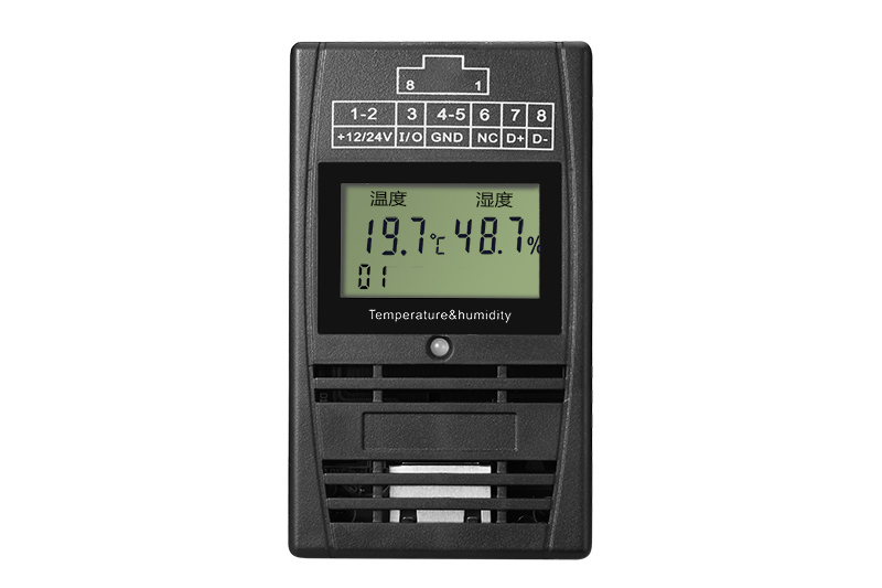 XW-TH-B 机柜温湿度传感器