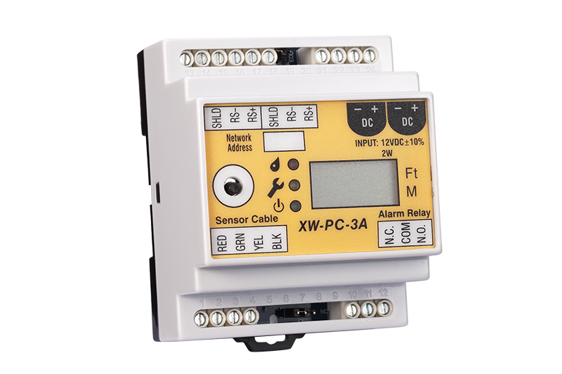 定位万博app官方下载控制器XW-PC-3A