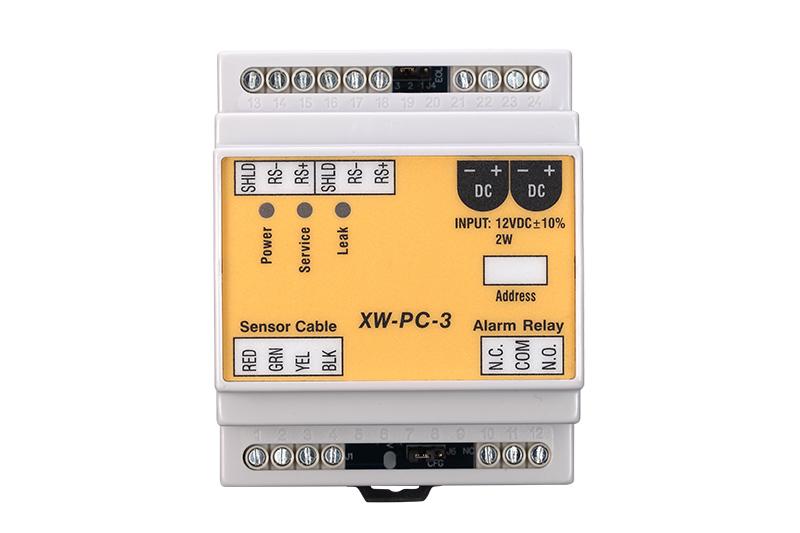 仓库万博app官方下载控制器XW-PC-3