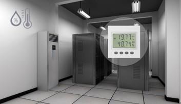 XW-210温湿度传感器