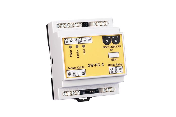 水浸适配器XW-PC-3