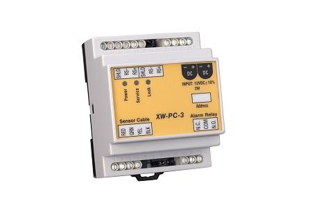 定位万博app官方下载检测控制器XW-PC-3