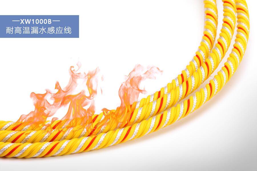 耐高温万博app官方下载检测绳XW1000B