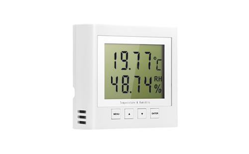 XW-201P温湿度传感器