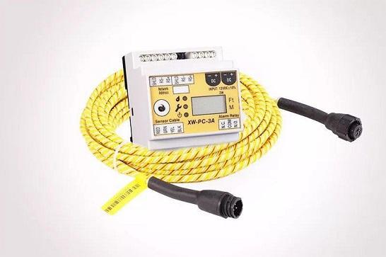 漏液检测带与控制器