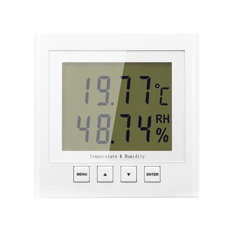 XW210P大屏温湿度传感器