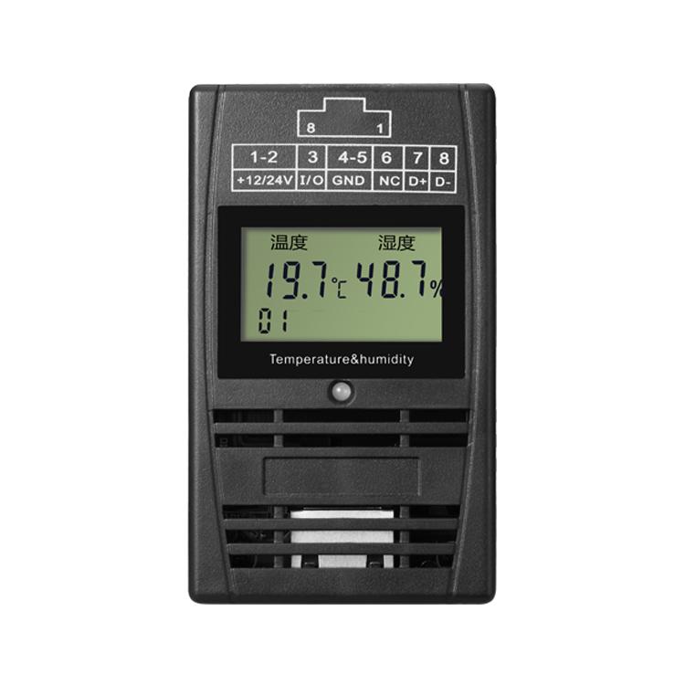 XW-TH-B机架温湿度传感器