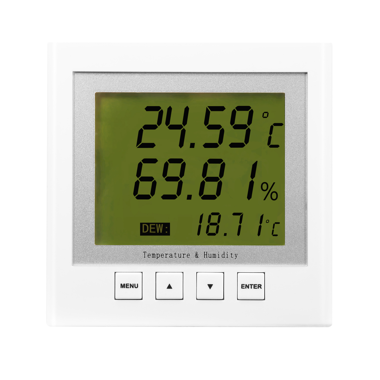 XW-210D露点型温湿度传感器