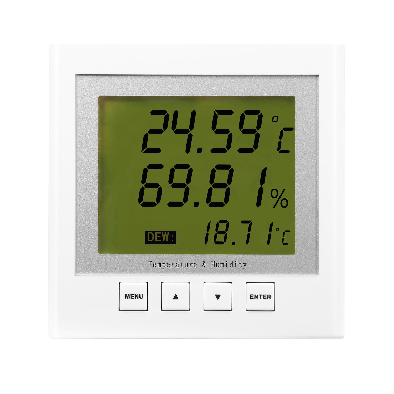 XW-210D温湿度传感器